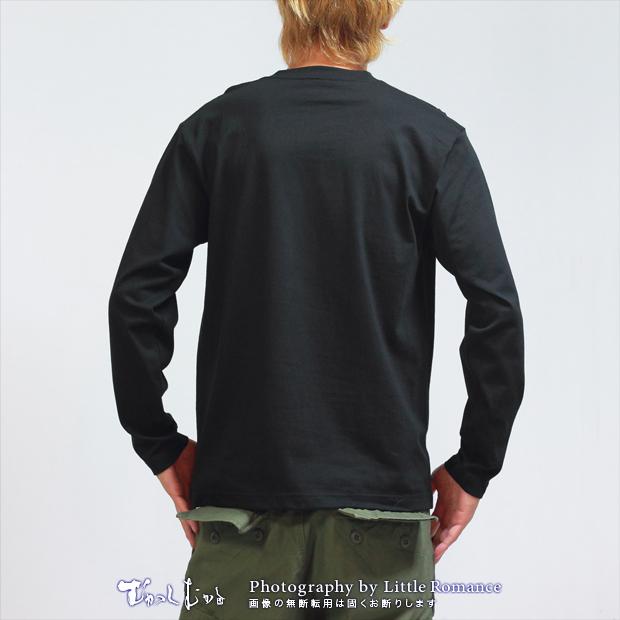 メンズ長袖Tシャツ,MKS1