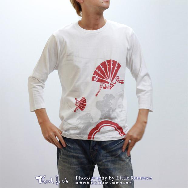メンズ長袖Tシャツ,SENSU