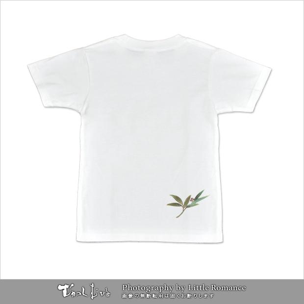 キッズ和柄Tシャツ,飛鷹